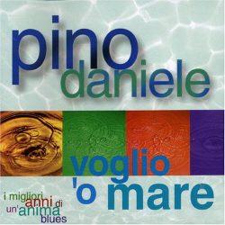 Pino Daniele - Voglio 'o mare