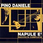 Pino Daniele - Napule e' raccolta