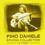 Pino Daniele - studio collection